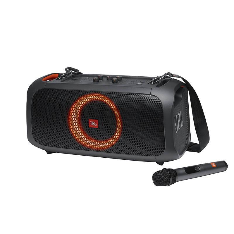 JBL Enceinte sono JBL PartyBox On The Go