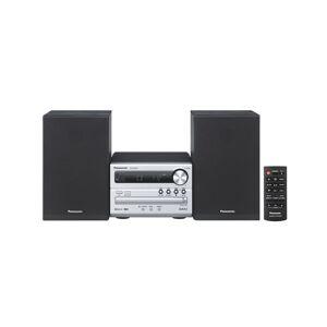 PANASONIC Micro-Chaîne PANASONIC PM250 Bluetooth - Publicité