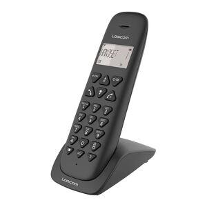 LOGICOM Téléphone solo avec répondeur LOGICOM VEGA155T - Publicité