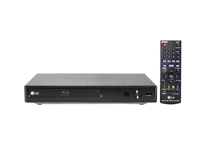 LG Lecteur Blu-ray LG BP250