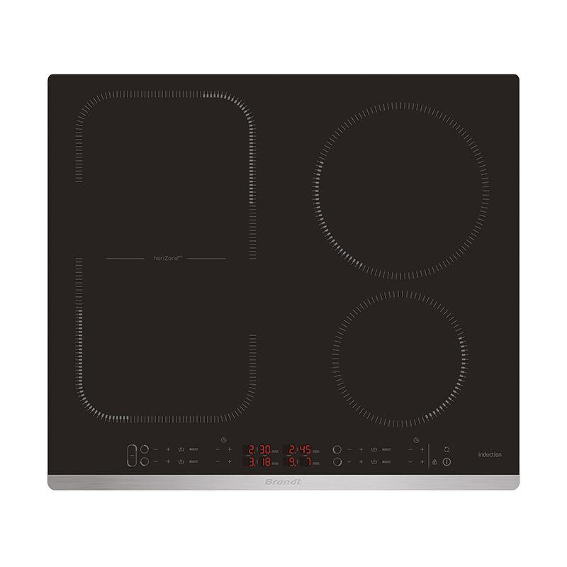 BRANDT Table induction BRANDT BPI 6449 X