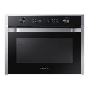 SAMSUNG Micro-ondes encastrable SAMSUNG NQ50K5130BS - Publicité