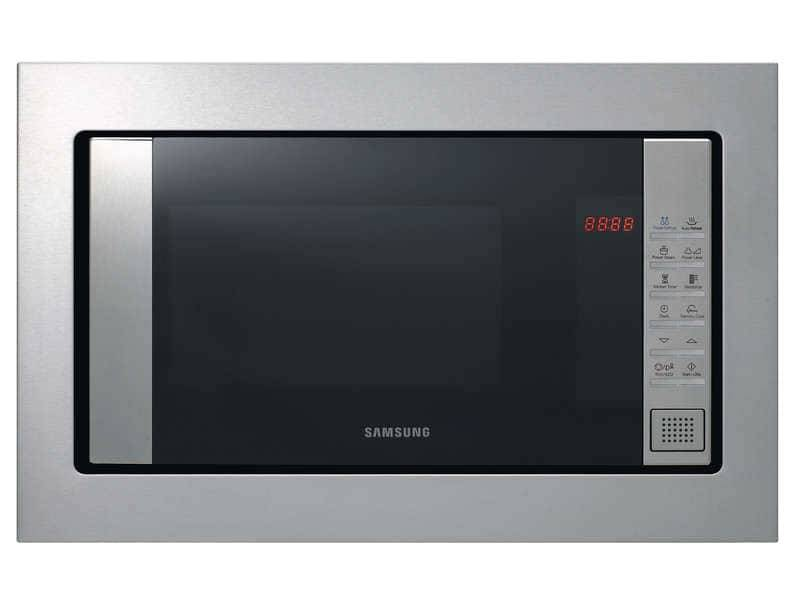 SAMSUNG Micro-ondes encastrable SAMSUNG FW87SST