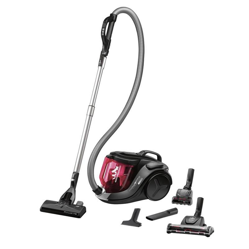 ROWENTA Aspirateur sans sac ROWENTA RO6993EA-X-TREM POWER CYCLONIC ANIMAL