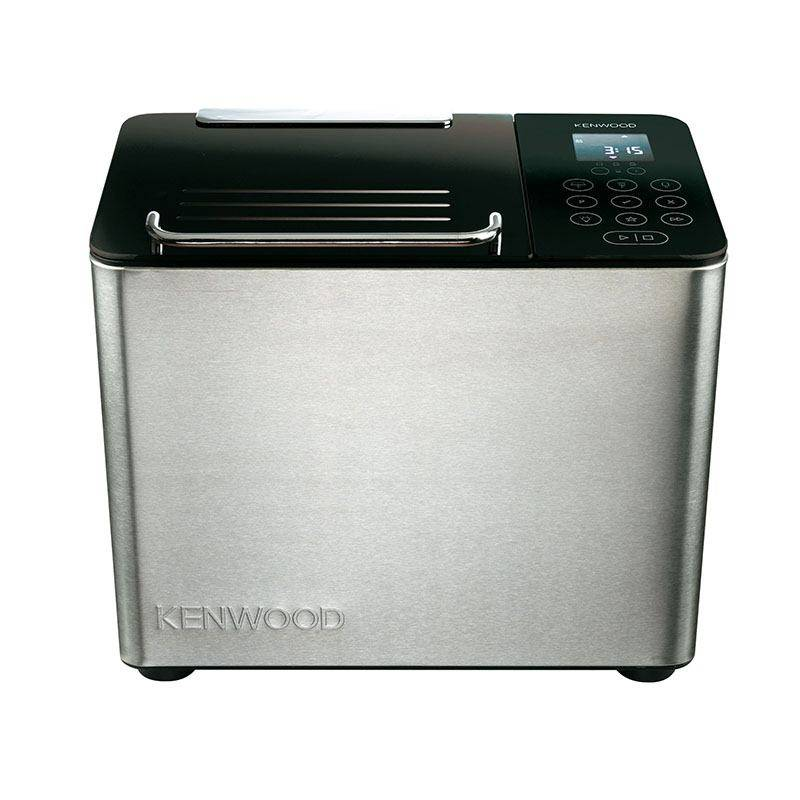 KENWOOD Machine à pain KENWOOD BM450 EW