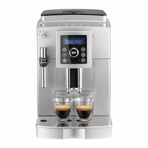 DELONGHI Machine à Expresso avec broyeur DELONGHI ECAM 23.420SB - Publicité