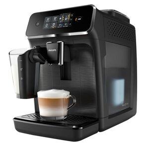 PHILIPS Machine à Expresso avec broyeur PHILIPS EP2230 LatteGo - Publicité