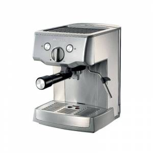ARIETE Machine à expresso Pompe ARIETE 1324 INOX 1000W - Publicité