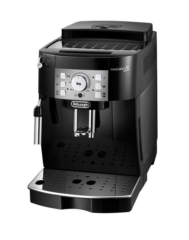 DELONGHI Machine à expresso avec broyeur DELONGHI ECAM 22.113.B Compacte