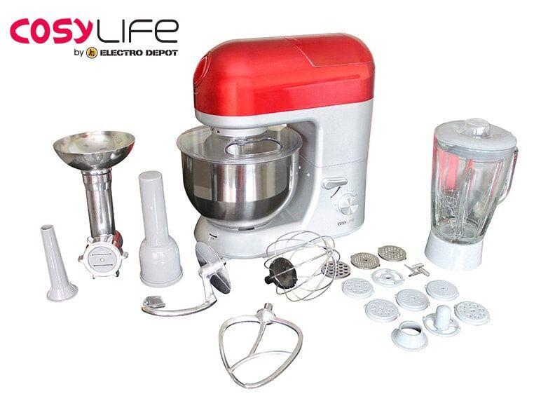 COSYLIFE Robot pâtissier COSYLIFE CL-RP800BH