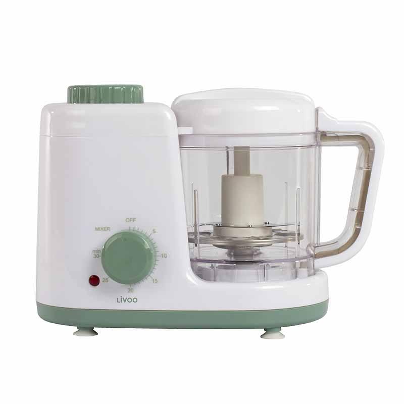 LIVOO Robot cuiseur LIVOO DOP209V Bebe 4 en 1