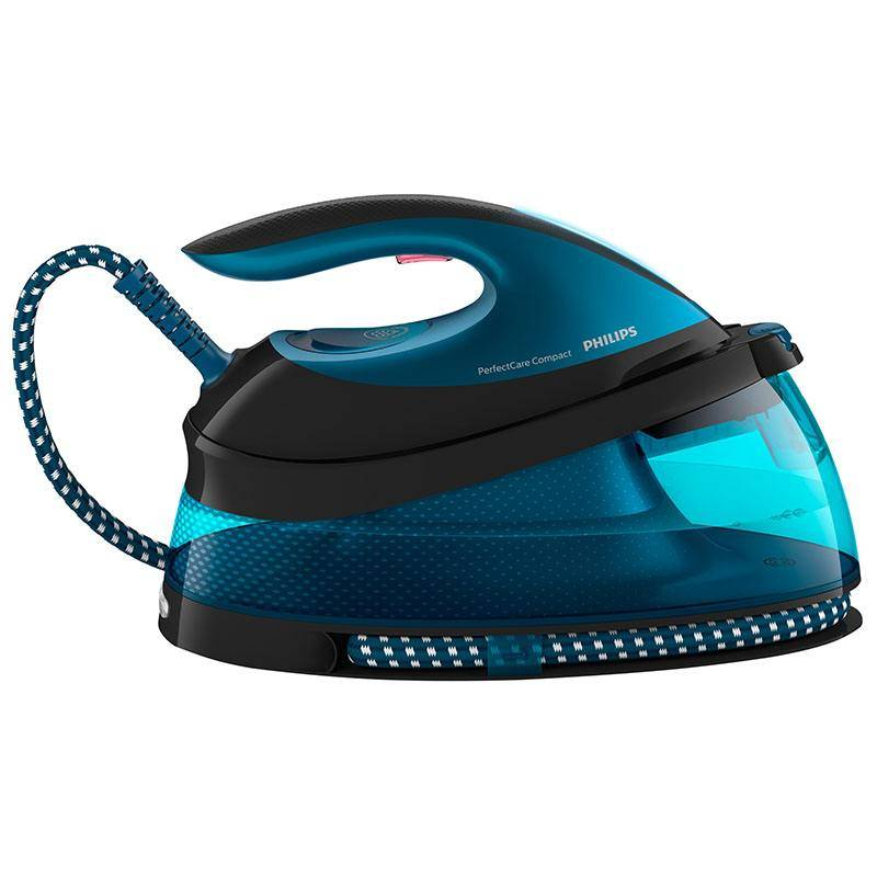 PHILIPS Centrale vapeur PHILIPS PERFECT CARE COMPACT-GC