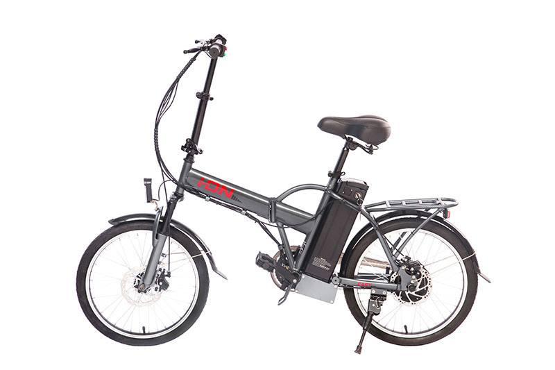 REVOE Vélo à assistance électrique REVOE EASY EVO