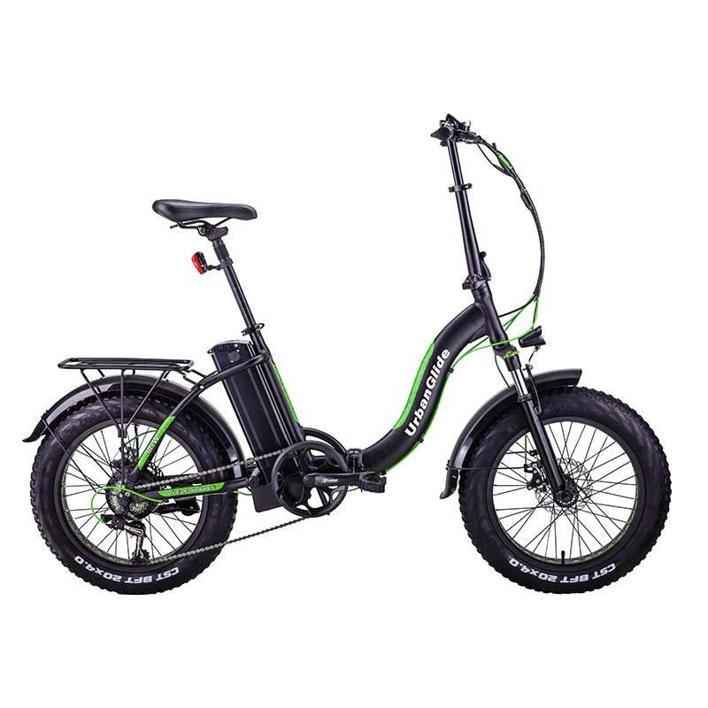 URBANGLIDE Vélo à assistance électrique URBANGLIDE eBike C5