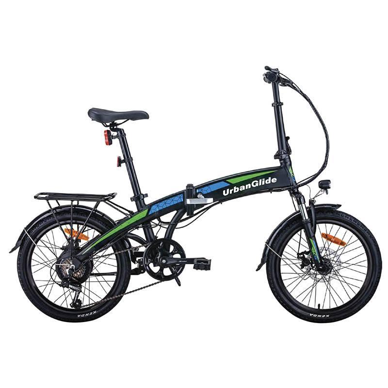 URBANGLIDE Vélo à assistance électrique URBANGLIDE eBIKE C6