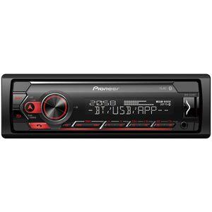PIONEER Autoradio MP3 Pioneer MVH-S420BT - USB iPod Bluetooth - Publicité