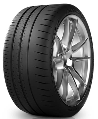 Michelin Sport cup 2 connect xl 245/35 R20 95Y