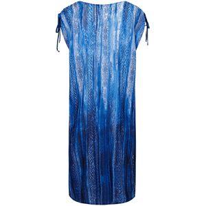 Anita La robe avec poches côtés Anita bleu 38/40 - Publicité