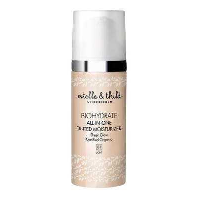 Estelle & Thild All-in-one Tinted Moisturizer Light