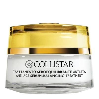 COLLISTAR Traitement sebo-equilibrant anti-age