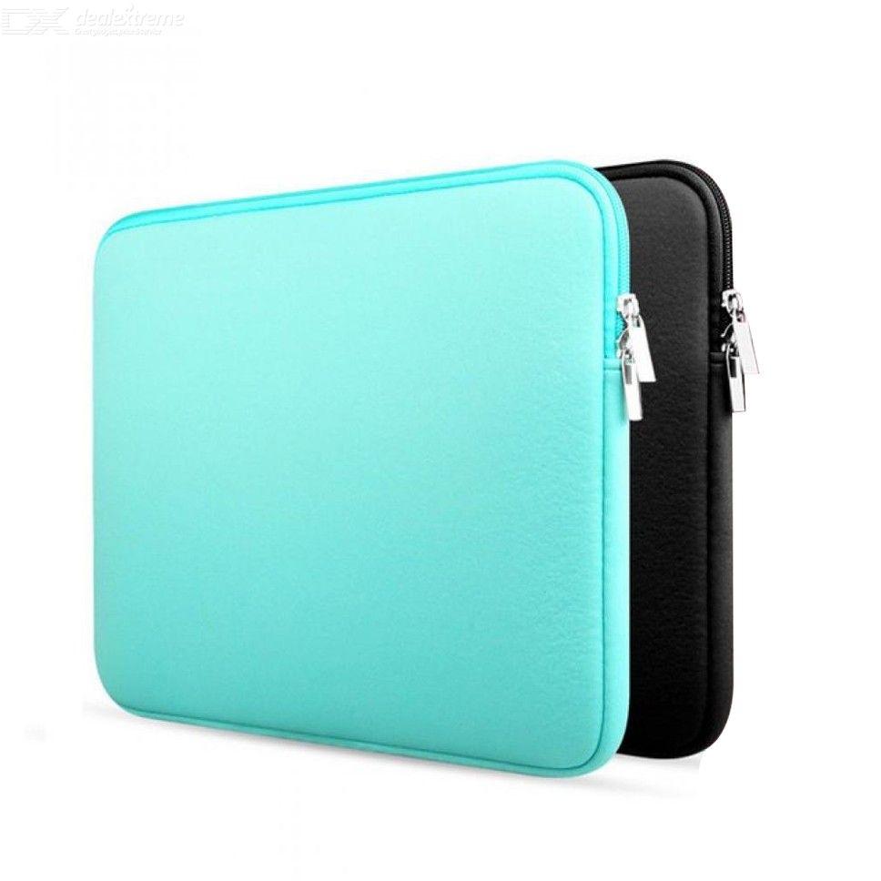 Manchon Pour Ordinateur Portable Sac De Protection Anti-choc Pour L'air Macbook Pro 13 12 15 15,6