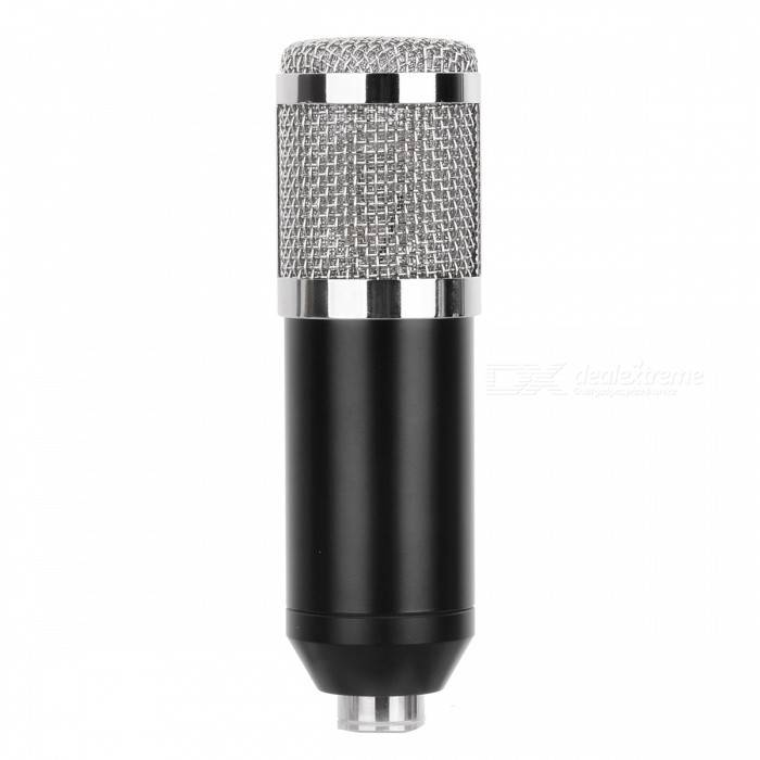 Microphone À Condensateur Professionnel JEDX BM800 Avec Montage Anti-choc