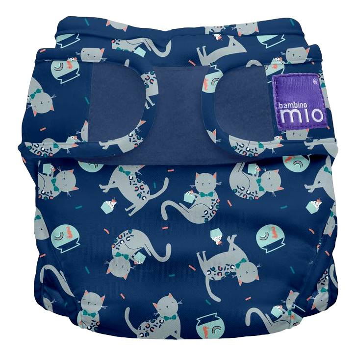 Bambino Mioduo Miosoft - Griffes de chat
