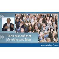 Jean Michel Cornu Formation e-learning : sortir des conflits et des tensions sans stress avec Jean Michel Cornu Formation <br /><b>65 EUR</b> Groupon FR