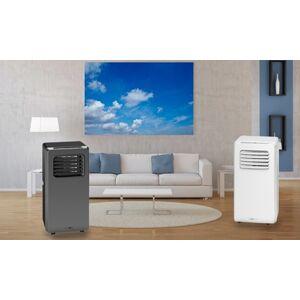 Groupon Goods Global GmbH Climatiseur Mobile 7000 ou 8000 BTU Clatronic - Publicité