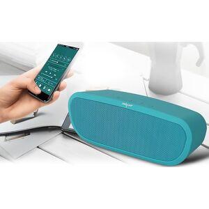Groupon Goods Global GmbH Enceinte Bluetooth 4.0 - Publicité