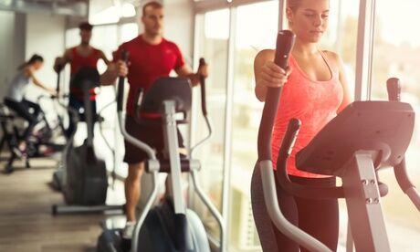 Be Fit Sport Programme minceur avec coach sportif et abonnement d'1 mois illimité pour 1 ou 2 personnes chez Be Fit Sport