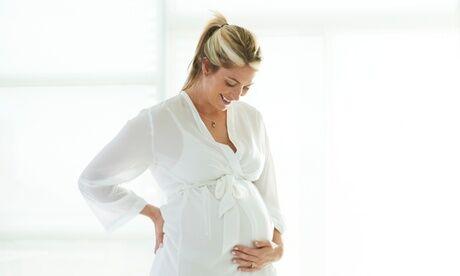 Projet arts et mode  - PAM FRANCE Shooting future ou jeune maman d'1h pour 1 ou 2 personnes accompagnées du bébé