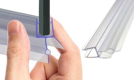 Groupon Goods Global GmbH 1, 2 et 4 joints pour porte de douche