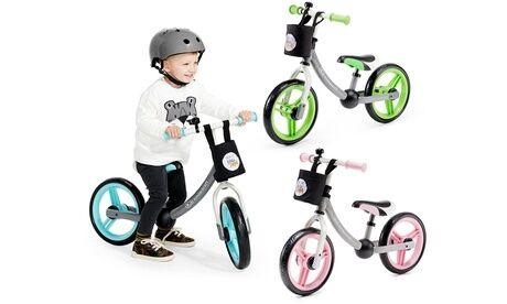 Groupon Goods Global GmbH Draisienne 2WAY pour enfant Kinderkraft