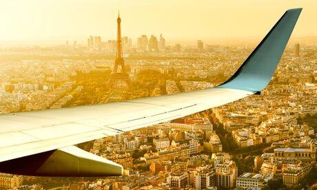 Hilton Garden Inn Paris Orly Airport Proche Paris : Chambre Queen avec pdj et dîner en option pour 2 personnes à l'hôtel Hilton Garden Inn Paris Orly Airport