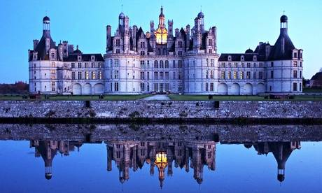 Hôtel Restaurant Campanile Tours Sud - Chambray Les Tours Châteaux de la Loire : chambre double avec petit-déjeuner en option pour 2 personnes à Hôtel Campanile Tours Sud