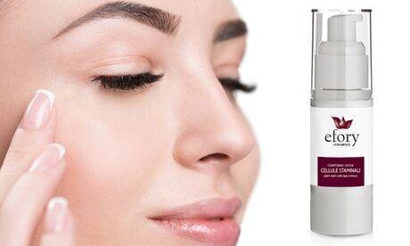 Groupon Goods Global GmbH 2, 4 ou 6 crèmes anti-cernes cible les multiples rides du contour des yeux