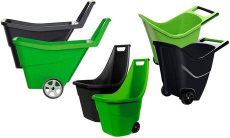 Groupon Goods Global GmbH Brouette de jardin