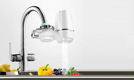Groupon Goods Global GmbH Filtre à eau du robinet