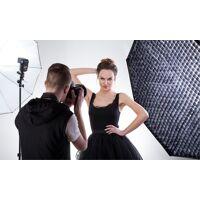 Jérémy sinka 1h30 de shooting photo en studio ou extérieur avec photos retouchées pour 1 à 5 personnes chez Jérémy Sinka <br /><b>29.99 EUR</b> Groupon FR