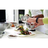Isabelle André Sabourdy Atelier culinaire d'une demi-journée avec initiation à la nutrition avec Isabelle André Sabourdy <br /><b>29.9 EUR</b> Groupon FR