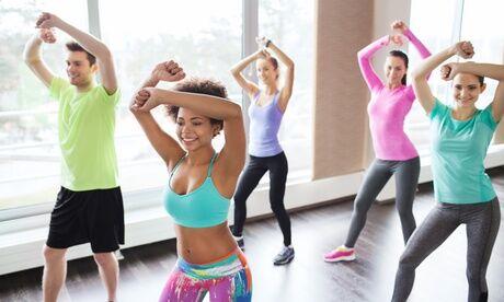 Fit Tonic 5 cours de fitness encadrés au choix au centre de remise en forme Fit Tonic