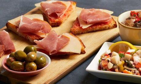 Au Sens Des Saveurs Planches de fromage ou de charcuterie à emporter au restaurant le sens des saveurs