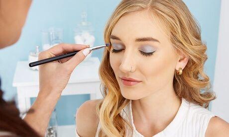 L'atelier de Marina Cours de maquillage d'1h pour 1 ou 2 personnes à L'atelier de Marina