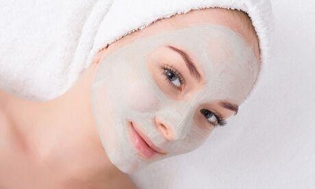 1.A Soin du visage Désincrustant de 25 min ou Coup d'éclat de 60 min pour 1 personne avec l'institutFiliz esthétique
