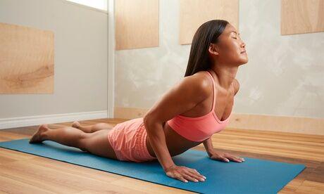 Chassefière Fanny 3 ou 5 séances de yoga au choix avec Chassefière Fanny à La maison de l'Alchimiste