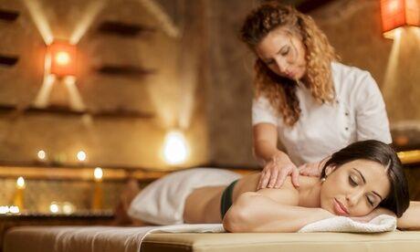 institut de beaute jade Soin du visage et modelage relaxant d'1h ou soin du dos avec modelage aux huiles avec l'Institut de beauté Jade