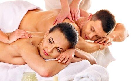 Secret de Beauté Sauna de 25 min, enveloppement dos de 20 min et modelage face dorsal de 20 min pour 1 ou 2 personnes à Secret de beauté