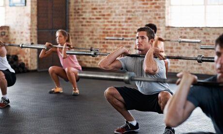 7 Fitness Center 1 ou 3 mois d'accès illimité à la salle à la salle 7 Fitness Center