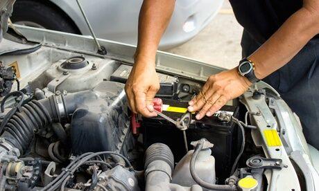 Go Pneus Décalaminage moteur formules au choix au garage Go Pneus
